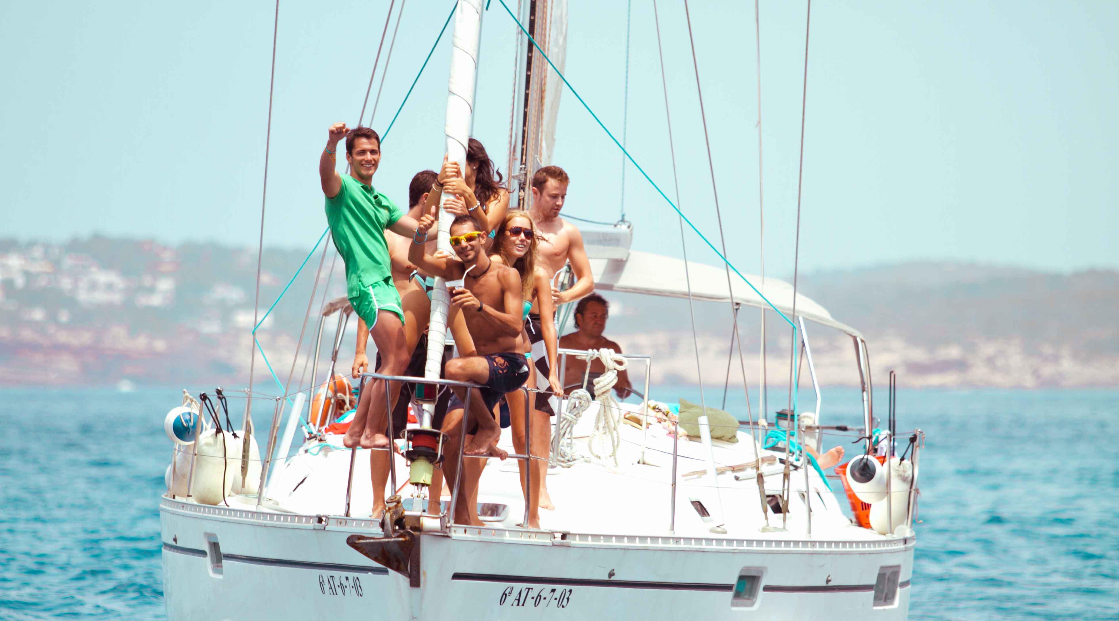 Alquiler de barcos: consejos y recomendaciones