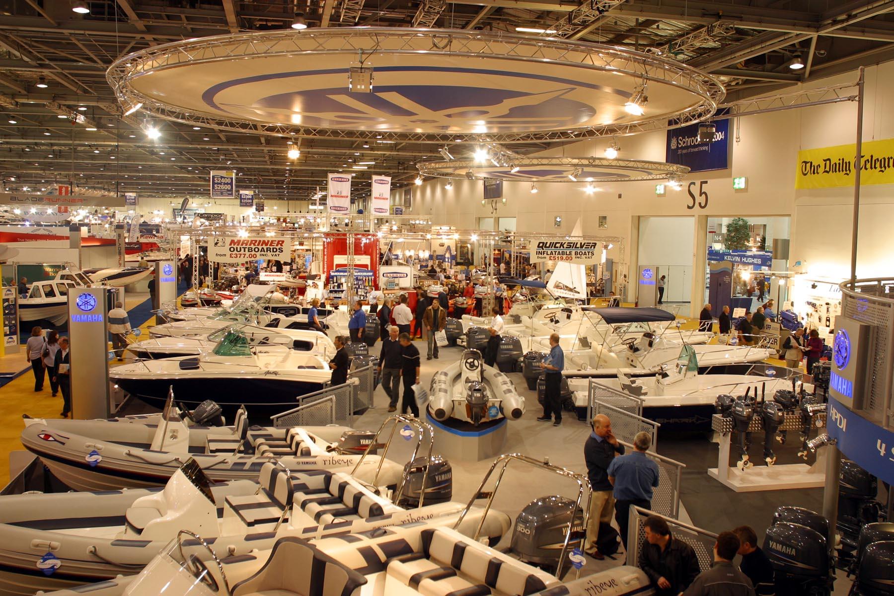 Ferias de nauticas
